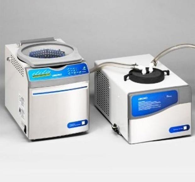 Photo of Labconco CentriVap Concentrator