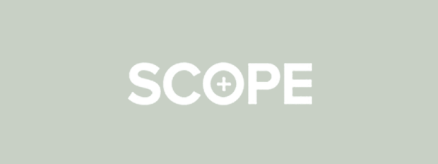 Scope Blog Logo
