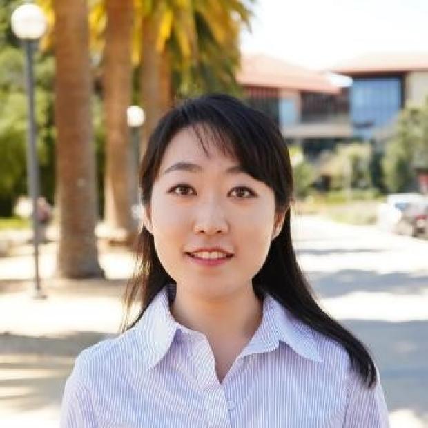 Magdalena Crossley