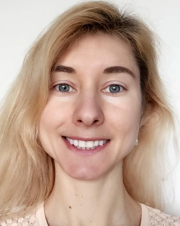 Zinaida Good, PhD