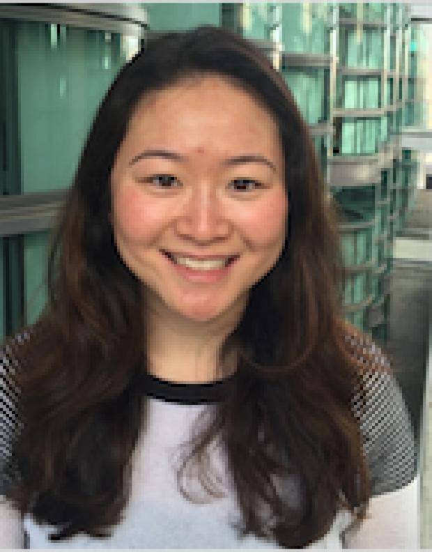 Catherine Yao