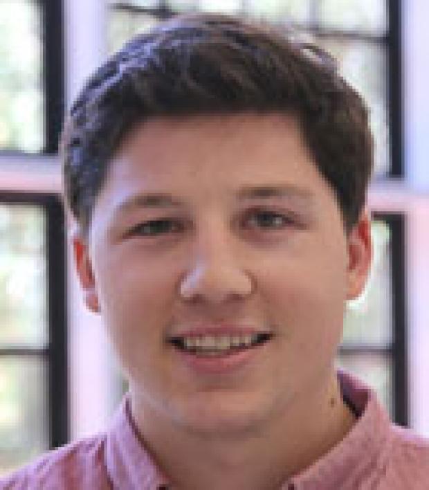 Andrew Spencley