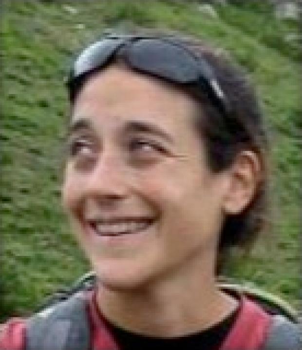 Caitlin Roake