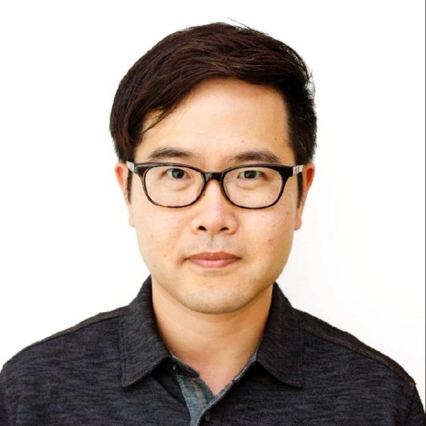 Jinkuk Choi