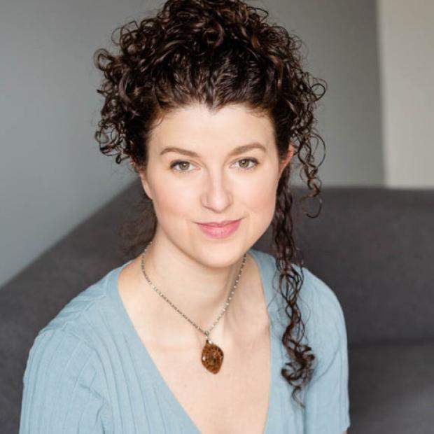 Deborah Caswell