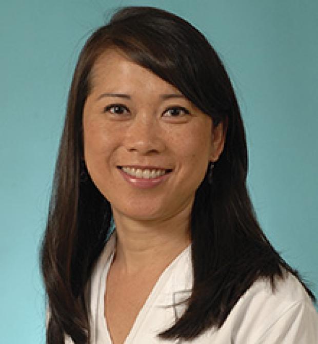 Katherine Fuh