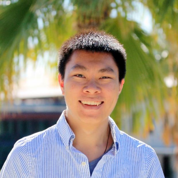 Yuchen (Tony) Gao