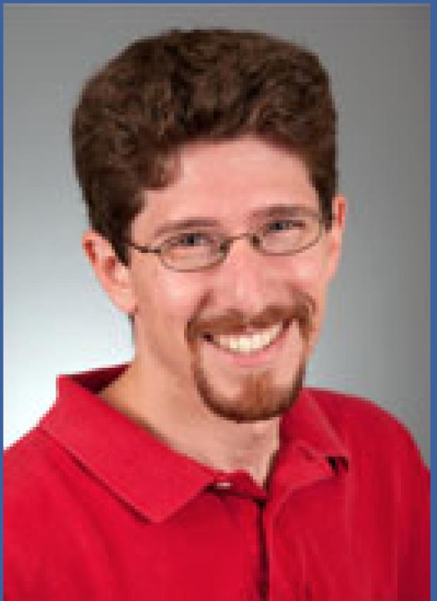 Eric Greer