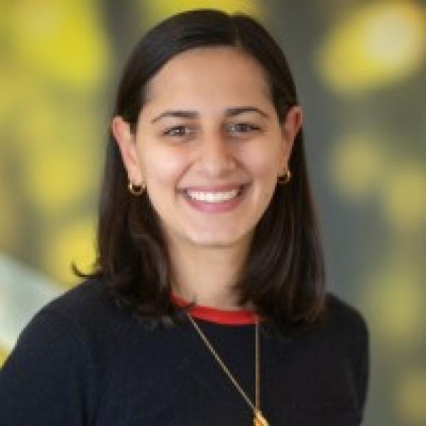 Claire Mazumdar