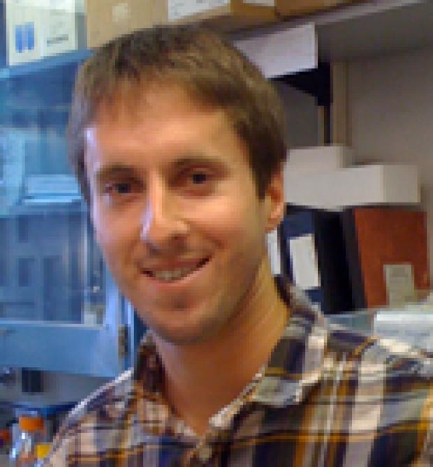 Zach Klapholz-Brown