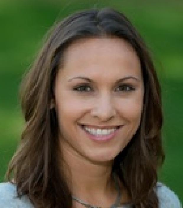 Erica Savig, PhD