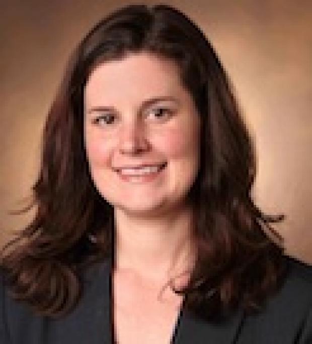 Lauren Woodard