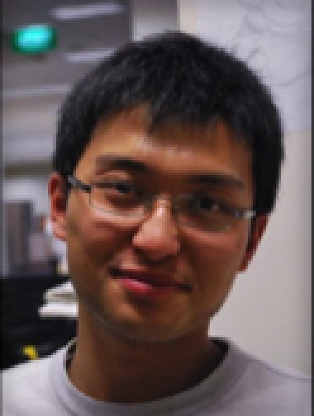 Franklin Zhong