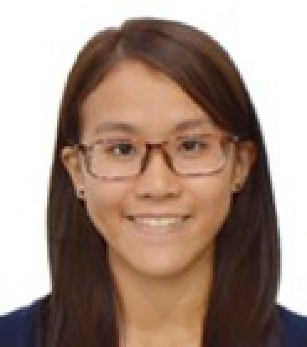 Ke Xuan Leow