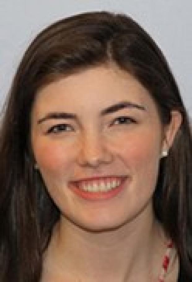Rebecca Mancusi