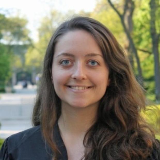 Magdalena Murray