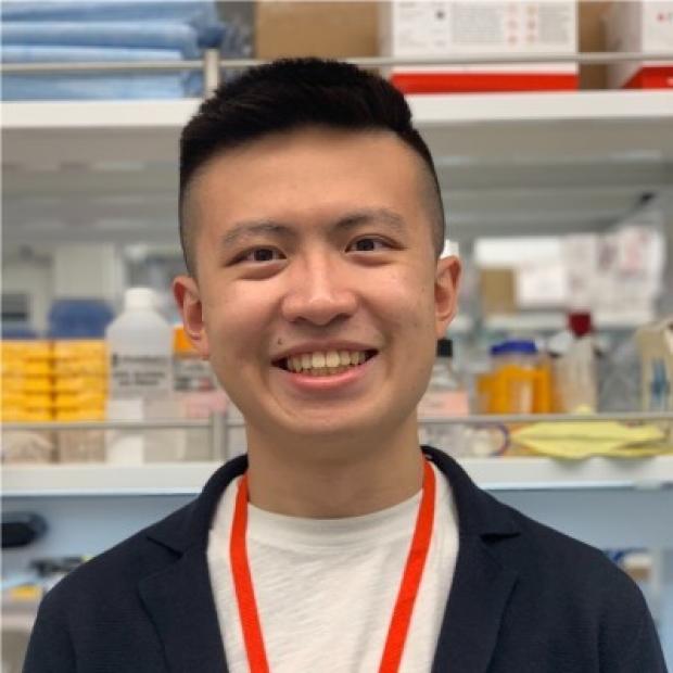 Alan Tung