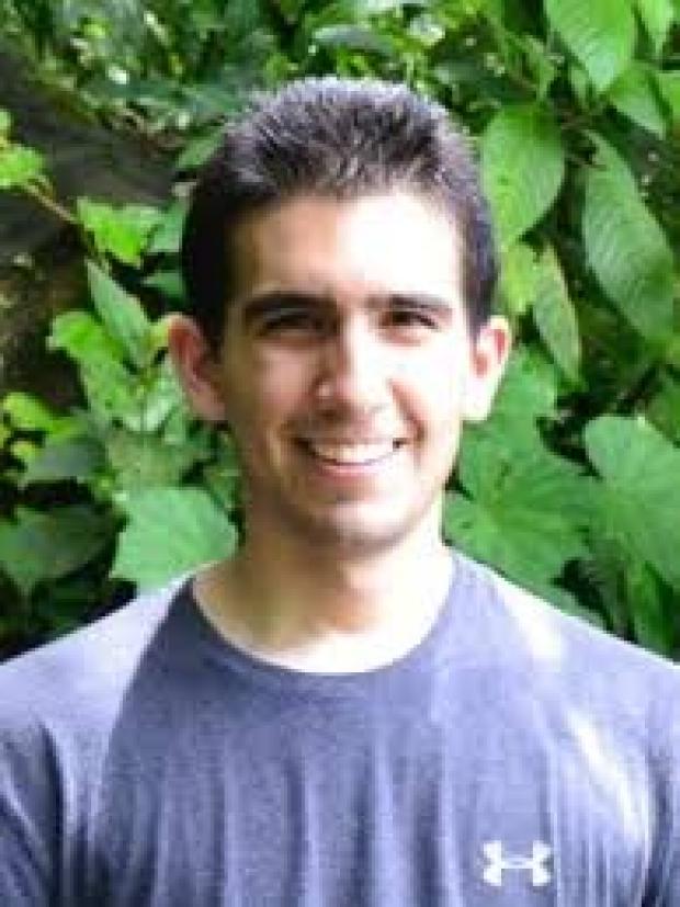 Anthony Cordova