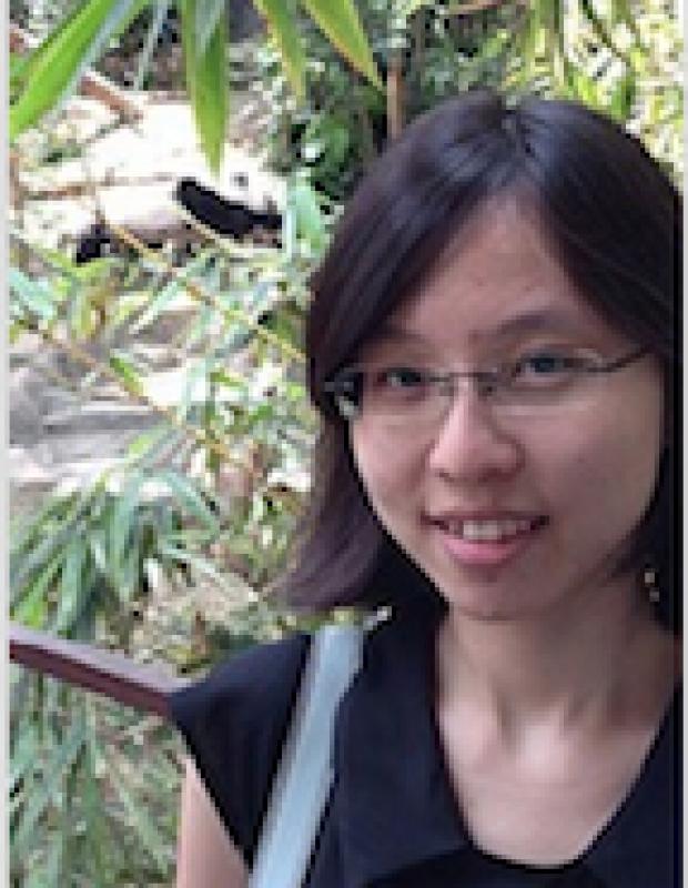 Yan Ting Shue