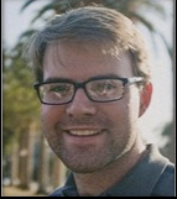 Chris Dove