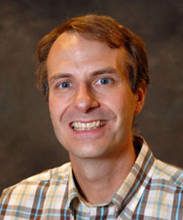 Matt Vander Heiden