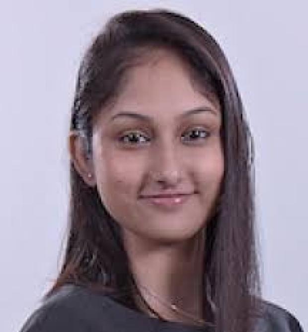 Reema Baskar
