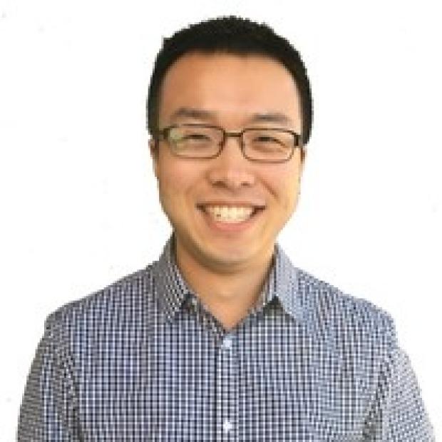 Kelvin Cho