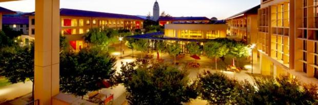 Stanford Medicine Campus