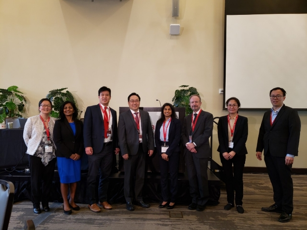 2020-Gastric-Cancer-Summit-group-picture