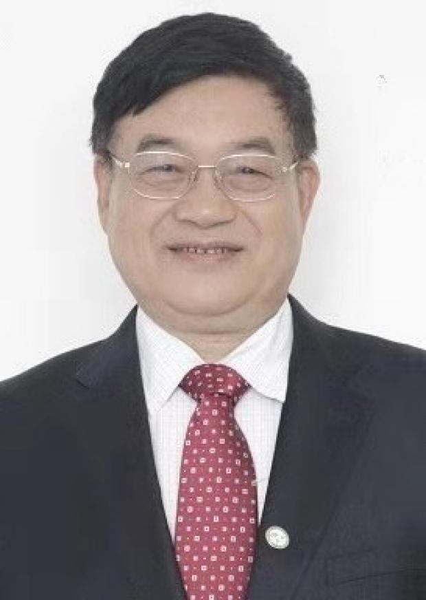 Baoyan Liu