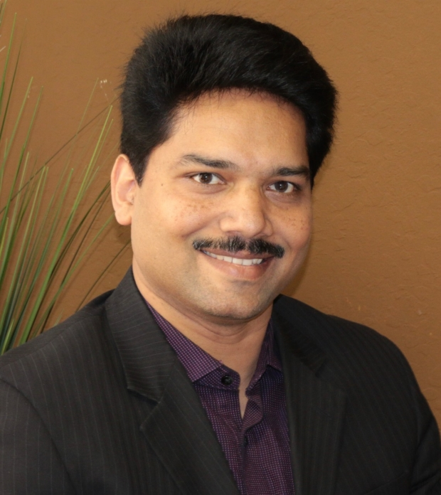 Jayarajan Kodikannath, MD