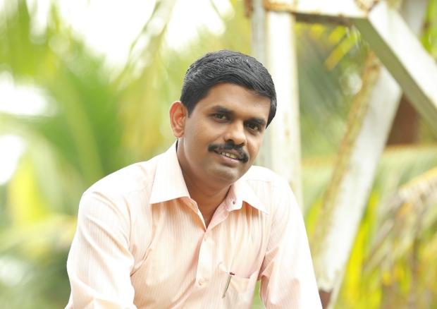 Dinesh K.S., MD