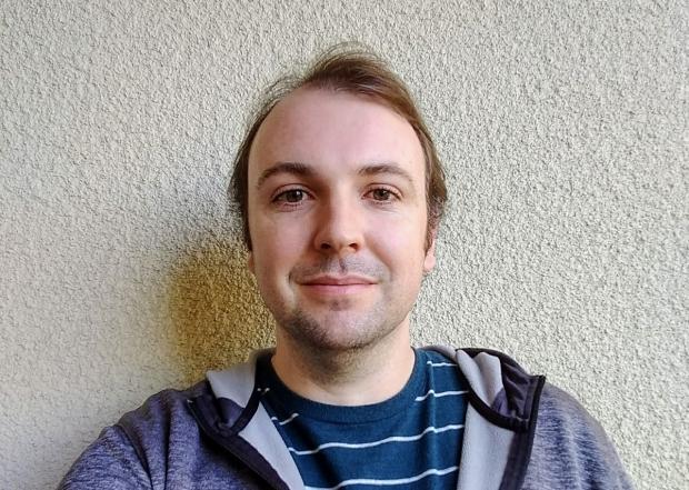 James Zengel
