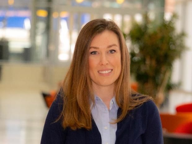 Allison Dupzyk