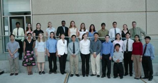 CCIS Summer 2004