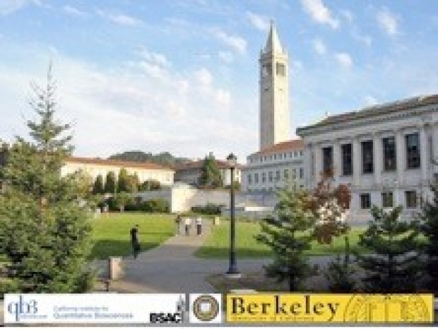 Photo of the UC Berkeley campus