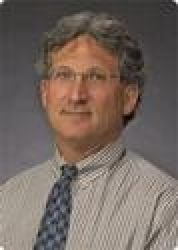 Photo of Charles Drescher