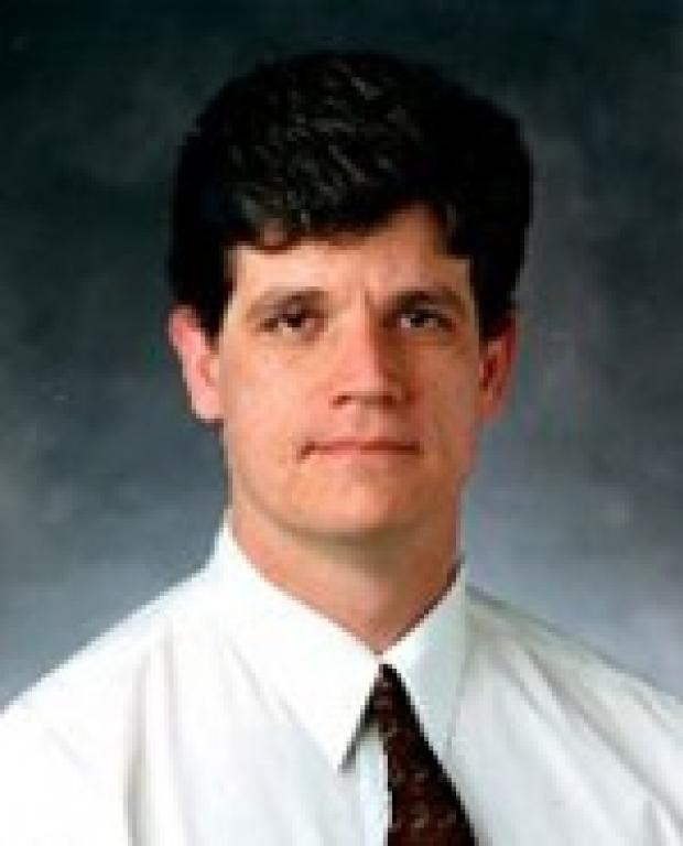 Photo of Dean Felsher