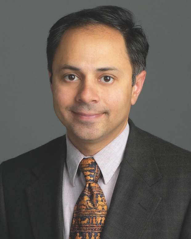 Photo of Sanjiv Sam Gambhir, MD, PhD