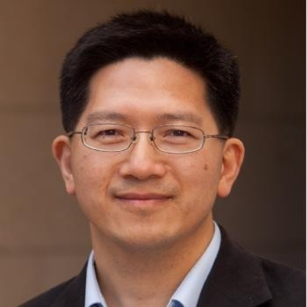 Photo of Shan Wang, PhD
