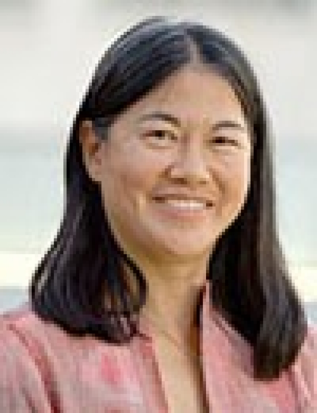 Photo of Anna Wu
