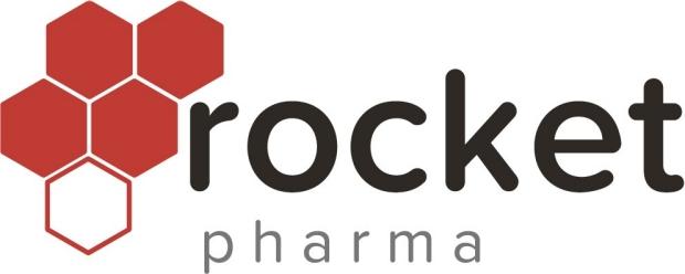 Rocket pharma logo