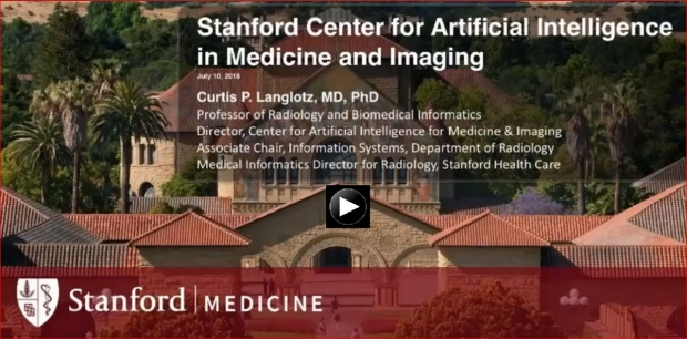 Center for Digital Health - AI and Imaging