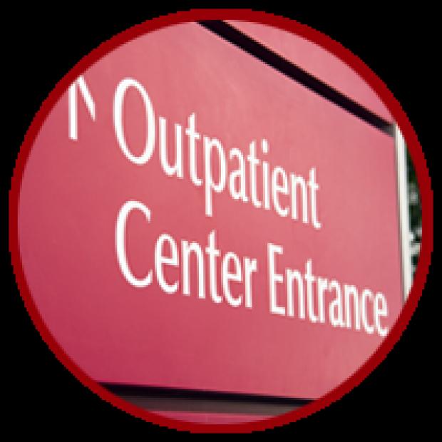 Ambulatory Intensive Caring Unit