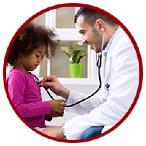 Early Childhood Pediatric Care