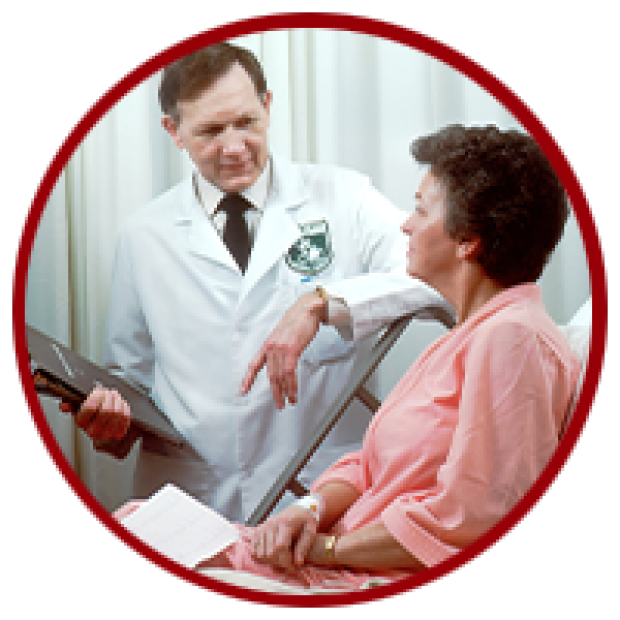 Oncology Care Regardless of Prognosis