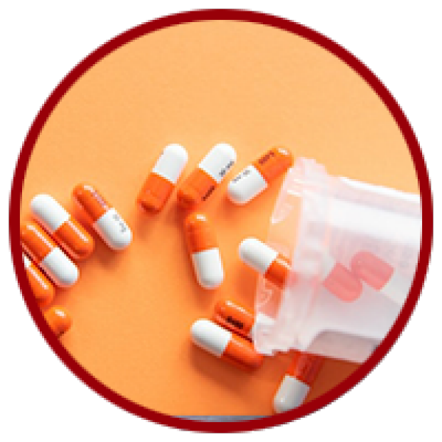 Prescription Medication Care