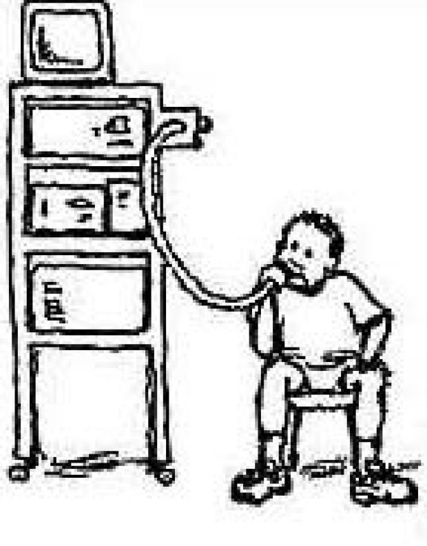 PFT spirometry