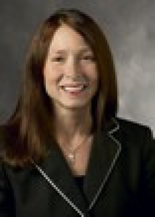 Jackie Zirbes