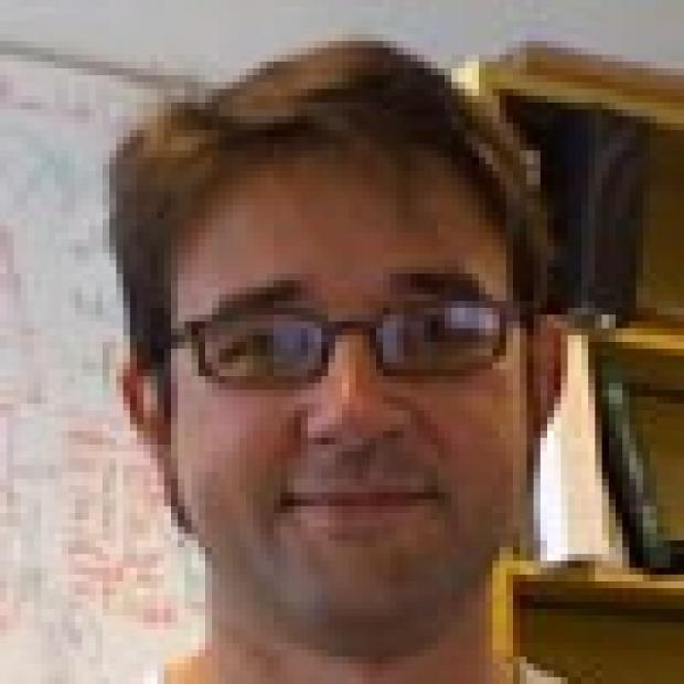 Alexander Sher, PhD